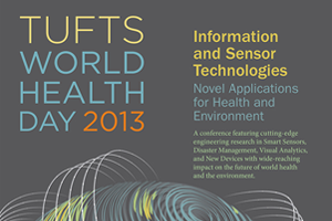 Tufts World Health Day